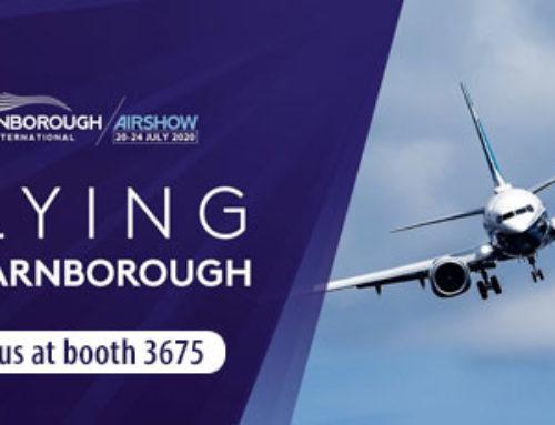 Farnborough International Airshow 2020